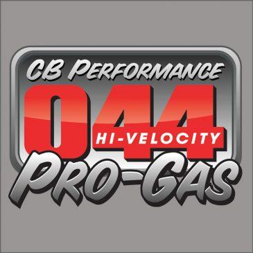 Logo Design – 044 Pro Gas