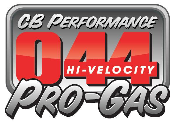 044 Pro Gas Logo
