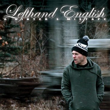 Album Cover Design – Lefthand English