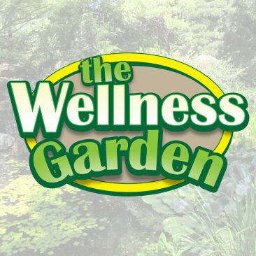 Logo Design – The Wellness Garden
