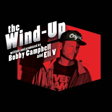 Album Cover Design – The Wind-Up