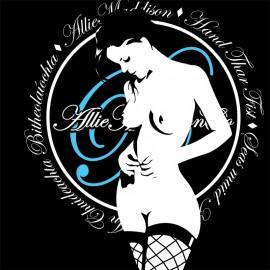 T-shirt Design – Allie Maddison Co.
