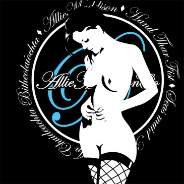 T-shirt Design – Allie Maddison Co.