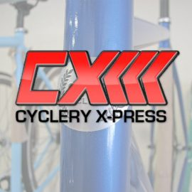 Website Design – CycleryXpress.com
