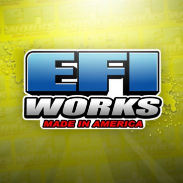 Logo Design – EFI Works