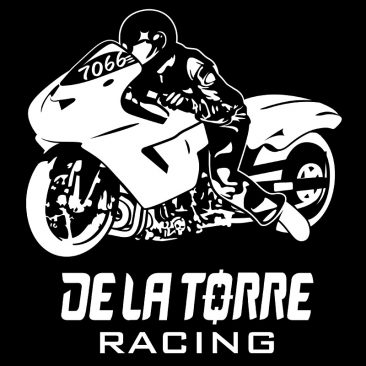 Vinyl Design – DeLaTorre Racing